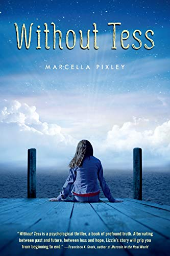 Without Tess: Pixley, Marcella