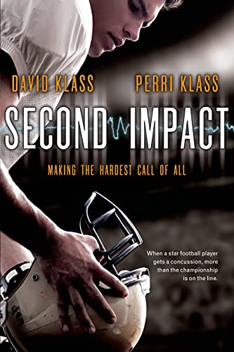 9781250044365: Second Impact: Making the Hardest Call of All