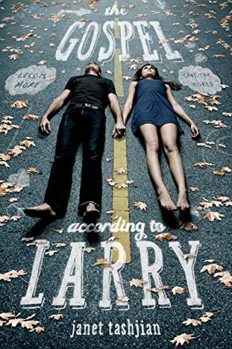 9781250044389: The Gospel According to Larry (The Larry Series)
