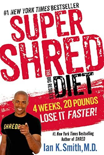 Super Shred: K.; Ian Smith