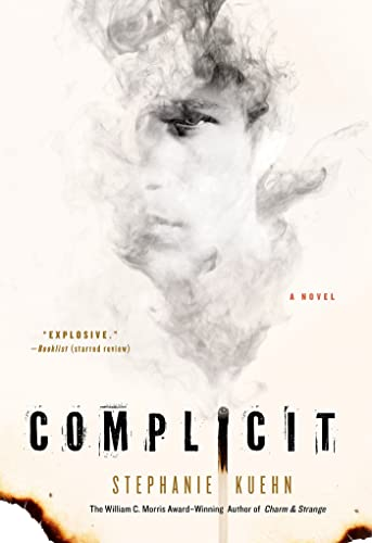 Complicit (SIGNED)