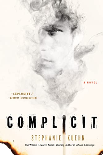 9781250044600: Complicit: A Novel