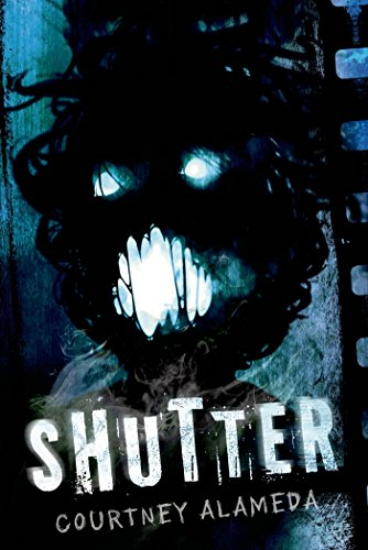 Shutter 2015 Hardcover