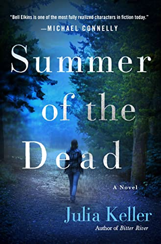 Summer of the Dead: Keller, Julia