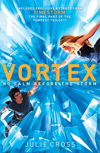 9781250044785: Vortex: A Tempest Novel (The Tempest Trilogy)