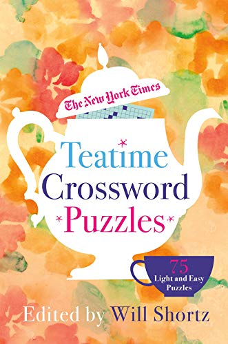 9781250044891: The New York Times Teatime Crosswords: 75 Light and Easy Puzzles