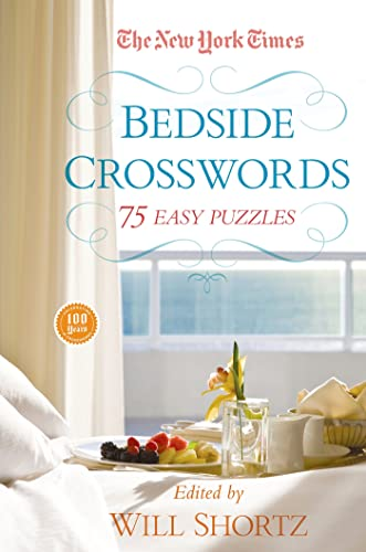 9781250044907: New York Times Bedside Crosswords (The New York Times Crossword Puzzles)