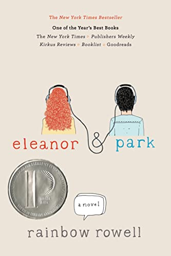 9781250044990: Eleanor & Park