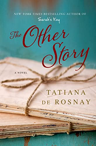 9781250045133: The Other Story: A Novel