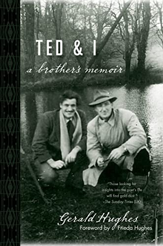 9781250045270: Ted and I: A Brother's Memoir