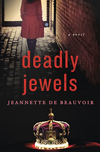 9781250045409: Deadly Jewels: A Novel