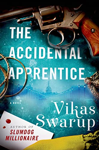 9781250045553: The Accidental Apprentice