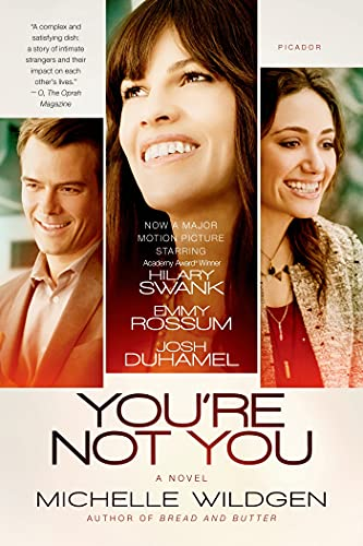 9781250045614: You're Not You: A Novel