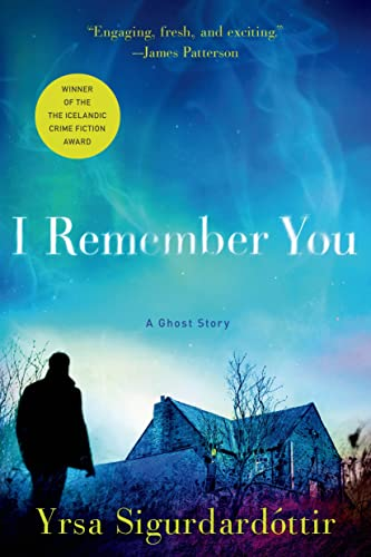 9781250045621: I Remember You: A Ghost Story
