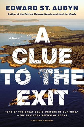 9781250046031: A Clue to the Exit: A Novel