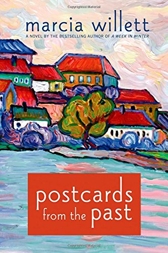 9781250046338: Postcards from the Past: A Novel
