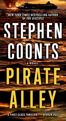 9781250046413: Pirate Alley: A Novel