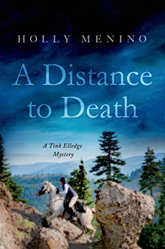 9781250046499: A Distance to Death: A Tink Elledge Mystery