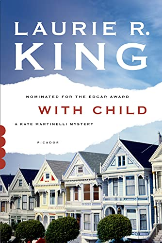 9781250046598: With Child (Kate Martinelli Mysteries)