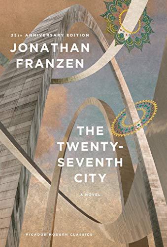 9781250046703: The Twenty-Seventh City (Picador Modern Classics)