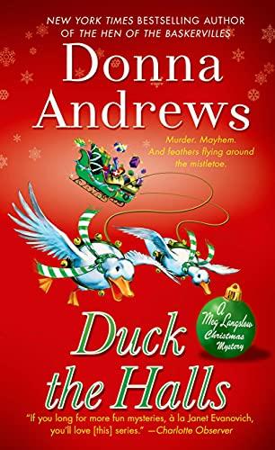 9781250046710: Duck the Halls: A Meg Langslow Mystery (Meg Langslow Mysteries)