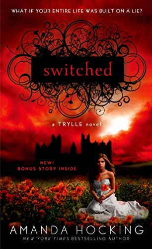 9781250046765: Switched (A Trylle Novel)