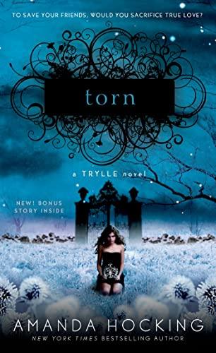 9781250046772: Torn (A Trylle Novel)