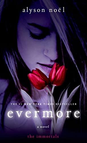 9781250046833: Evermore: The Immortals
