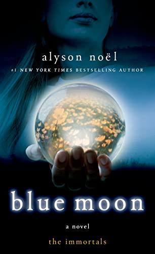 9781250046840: Blue Moon: The Immortals