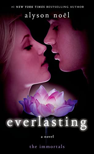 9781250046857: Everlasting: A Novel (The Immortals)
