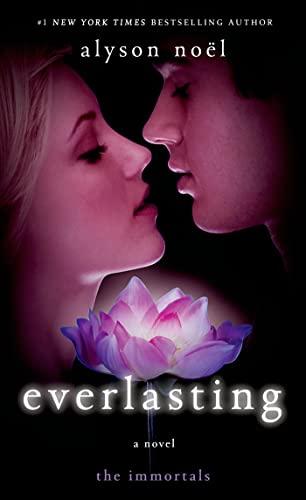 9781250046857: Everlasting: A Novel (The Immortals)