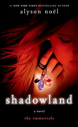 9781250046864: Shadowland