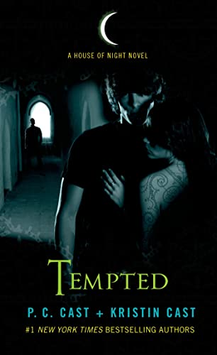 9781250046987: Tempted: A House of Night Novel (House of Night Novels)