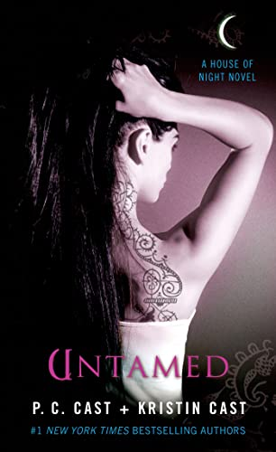 9781250046994: Untamed: A House of Night Novel