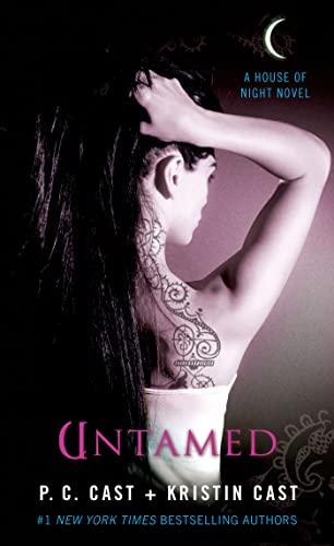 9781250046994: Untamed: A House of Night Novel (House of Night Novels)