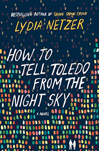 9781250047021: How to Tell Toledo from the Night Sky: A Novel