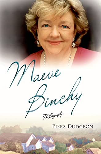 9781250047144: Maeve Binchy: The Biography