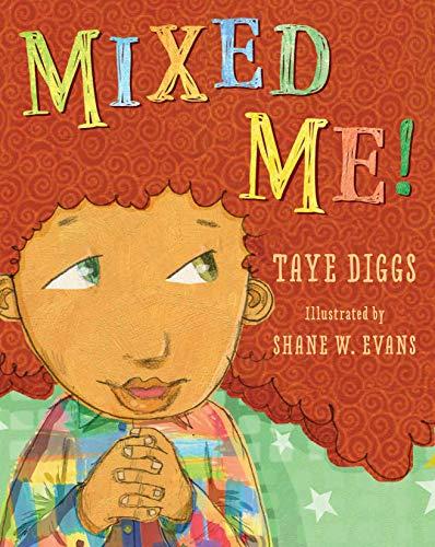 Mixed Me!: Diggs, Taye