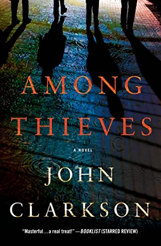 9781250047243: Among Thieves: A Novel