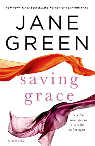 9781250047335: Saving Grace: A Novel
