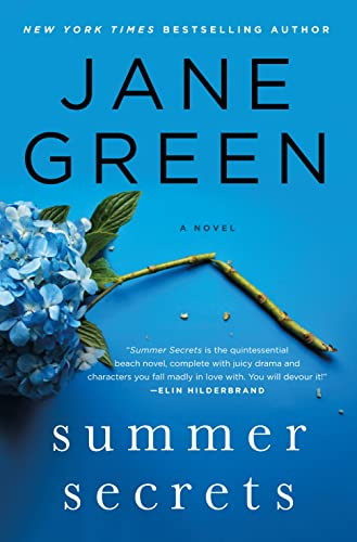 Summer Secrets: Green, Jane