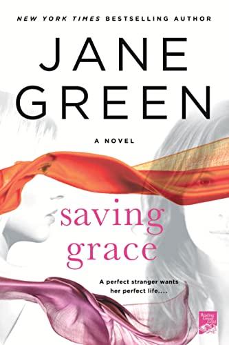 9781250047397: Saving Grace: A Novel
