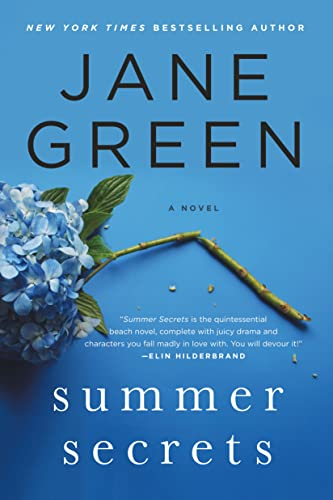 9781250047403: Summer Secrets: A Novel
