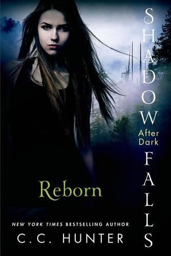 9781250047458: Reborn (Shadow Falls: After Dark)
