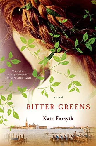9781250047533: Bitter Greens