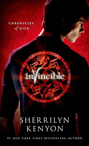 9781250047632: Invincible: The Chronicles of Nick