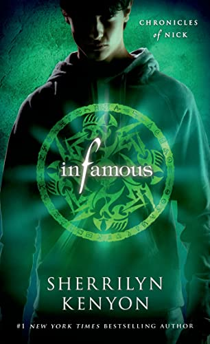 9781250047649: Infamous (Chronicles of Nick)