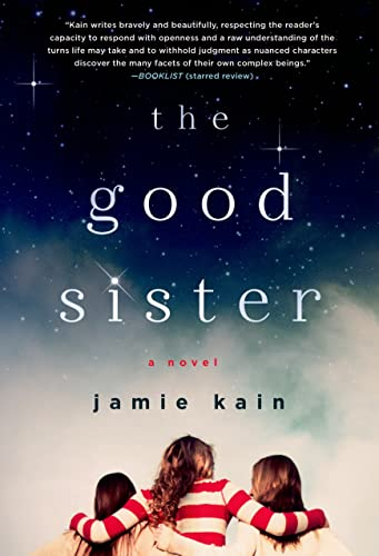 9781250047731: The Good Sister: A Novel