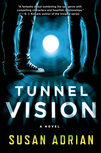 Tunnel Vision: Adrian, Susan
