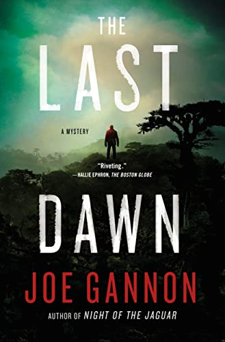 9781250048035: The Last Dawn: A Mystery